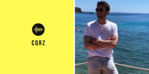 #INTERVIEW : Rencontre avec le DJ Christopher Quarez