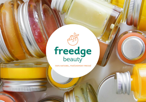 Freedge Beauty : la fraîcheur en pot