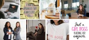 L'entrepreneuriat féminin vu par Lo and Co, le magazine 100% girlboss
