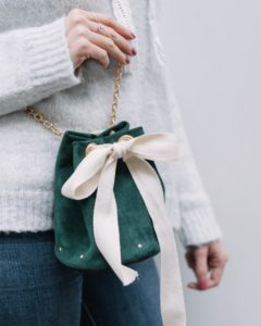#JAITESTÉ : la fabrication de sac à main en cuir avec Le Pigeon Coq