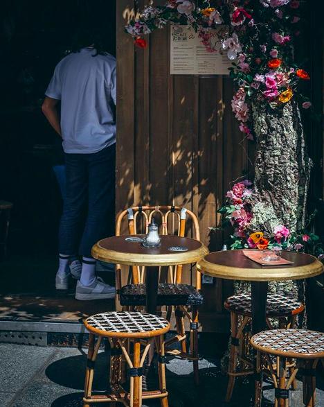Les meilleurs spots pour buller en terrasse à Paris !