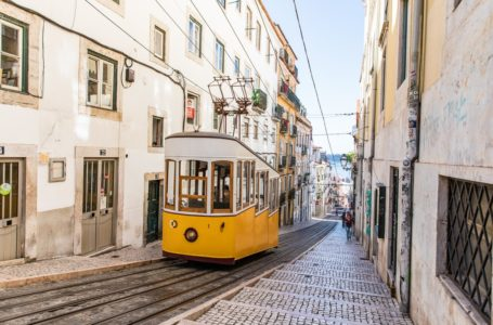 24h à Lisbonne