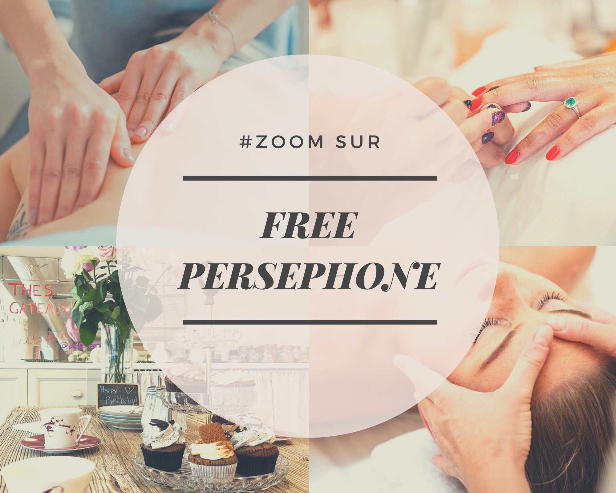 #ZOOM SUR : FREE PERSEPHONE