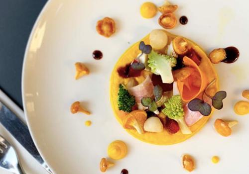 #J'AITESTÉ : 42 Degrés, le restaurant vegan, cru et gluten free !