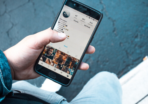 COMMENT DEVENIR UN PRO DU FEED INSTAGRAM ?