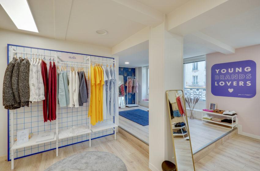 Opening SUPERSTORE : la nouvelle boutique partagée de créateurs