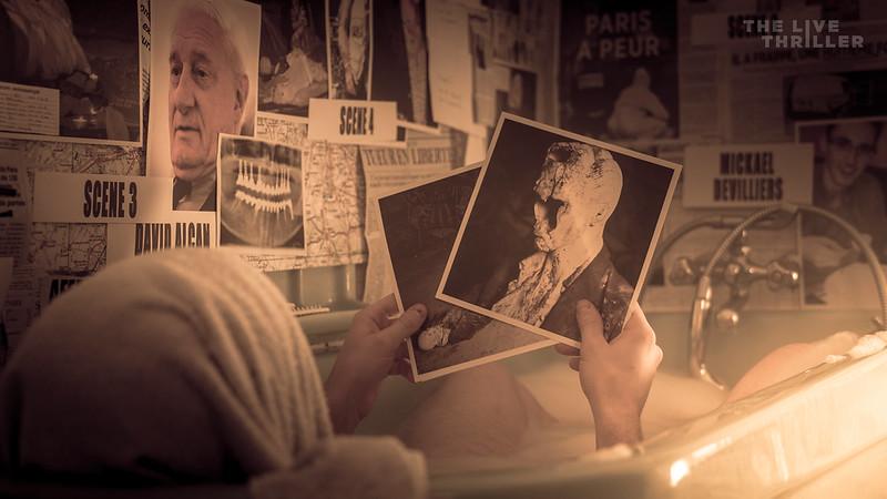 #J'AITESTÉ : The Live Thriller, l'enquête criminelle 100% immersive
