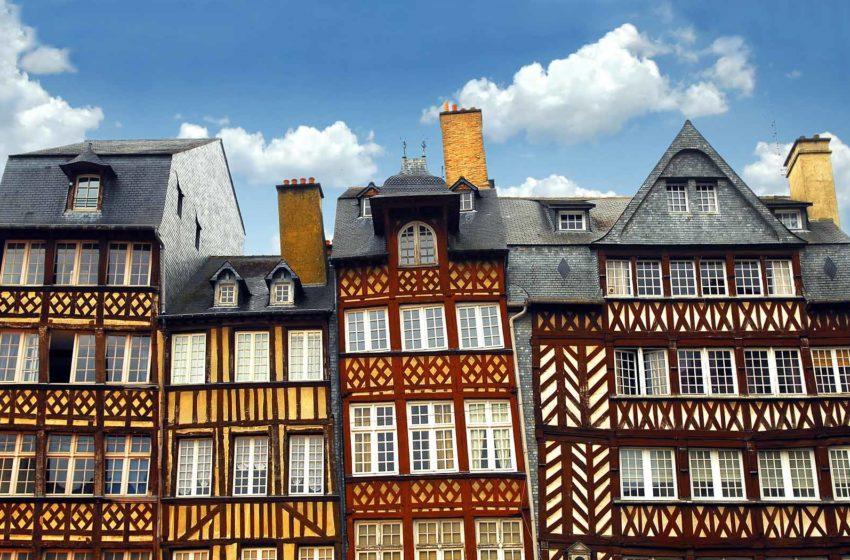 24H à Rennes, la capitale bretonne
