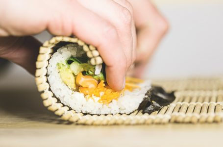 Top des meilleures recettes de sushis