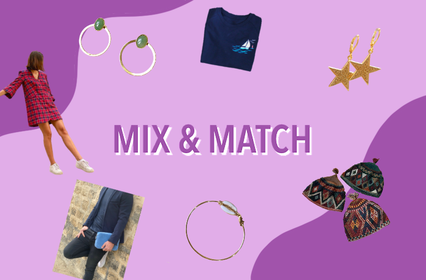 Mix and Match SUPERSTORE